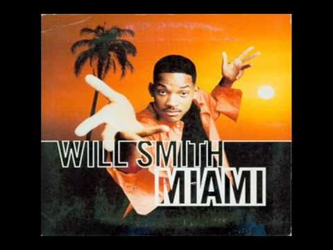 Will Smith Miami Instrumental
